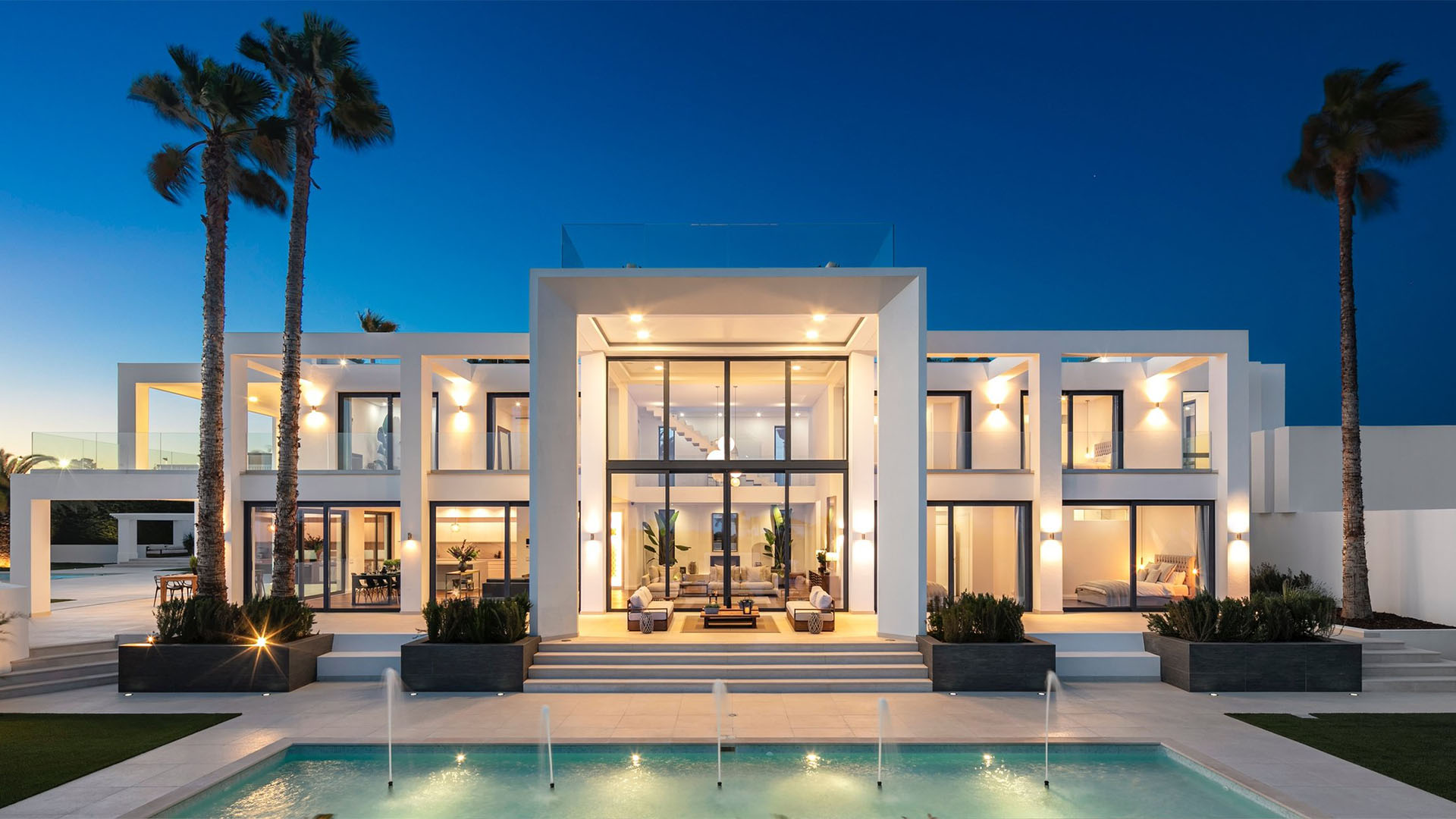 Architectual masterpiece, a world class project completed in 2019